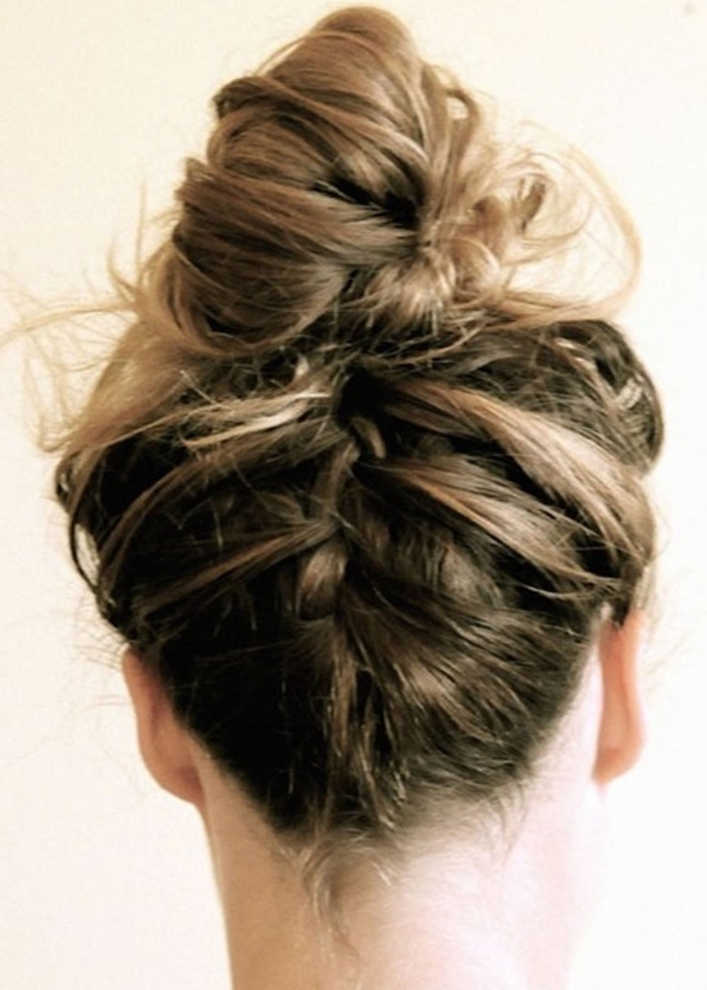25 Very Stylish Soft Braided Hairstyles Ideas 2018 2019