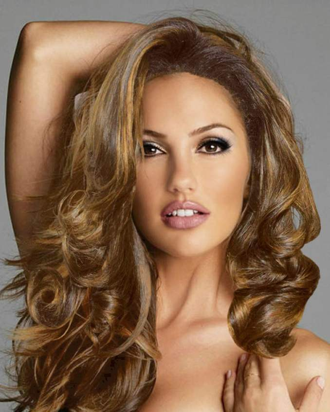Image Result For Wavy Hair For Short Hair