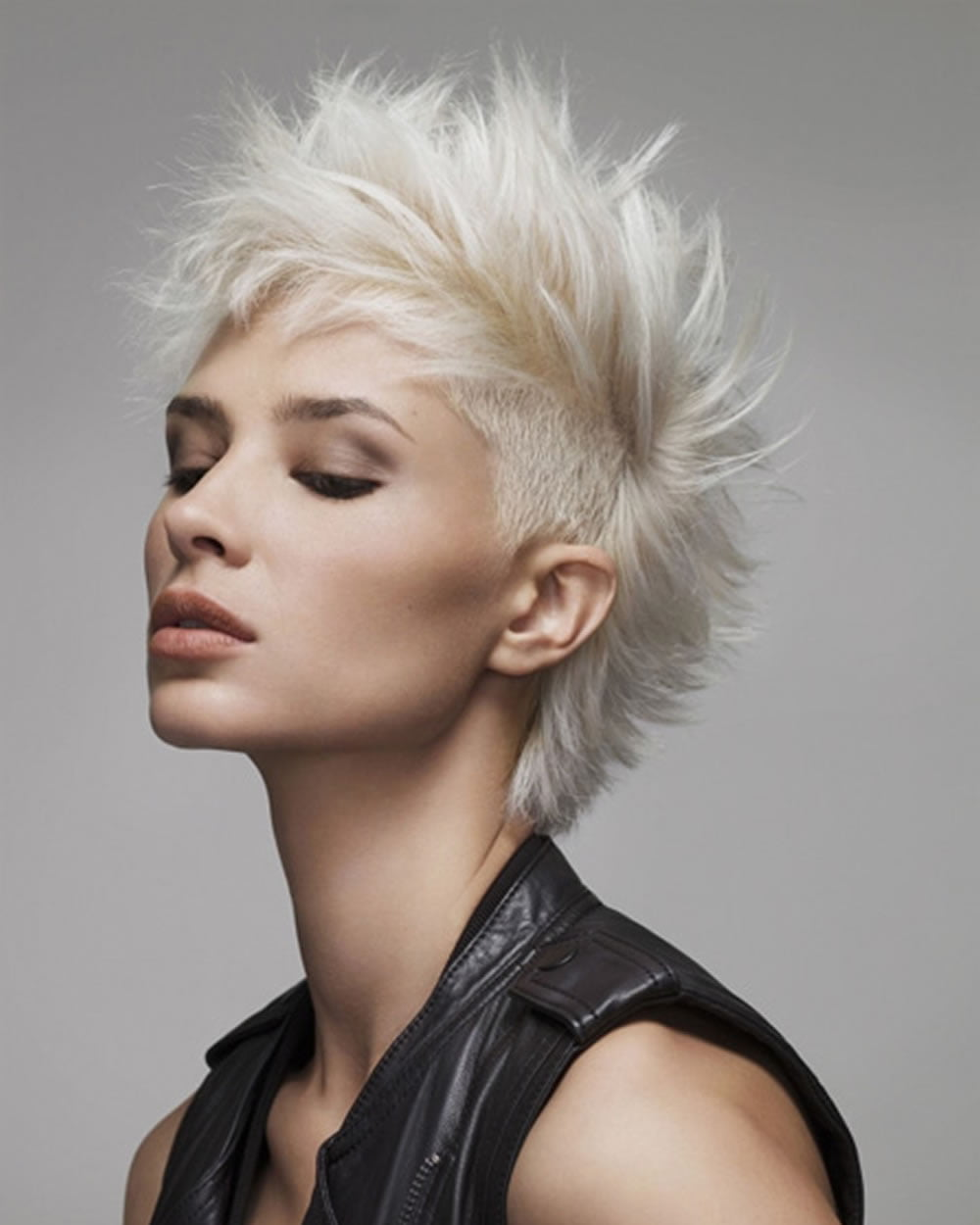 Newest Hairstyles Amp Haircuts And Hair Colors For Short