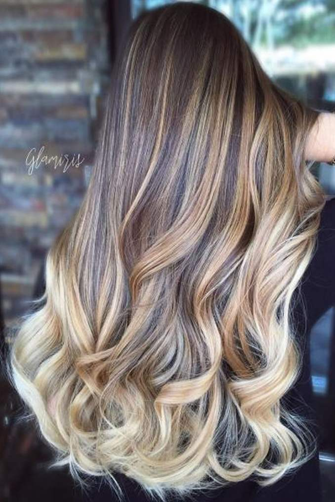 Image Result For Hair Trends Long