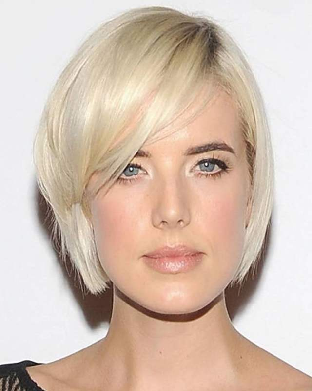 Short Haircut  Fine  Hair 30 Best Short Hairstyles  for