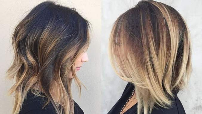 Image Result For Pictures Of Long Hairstyles With Bangs And Layers