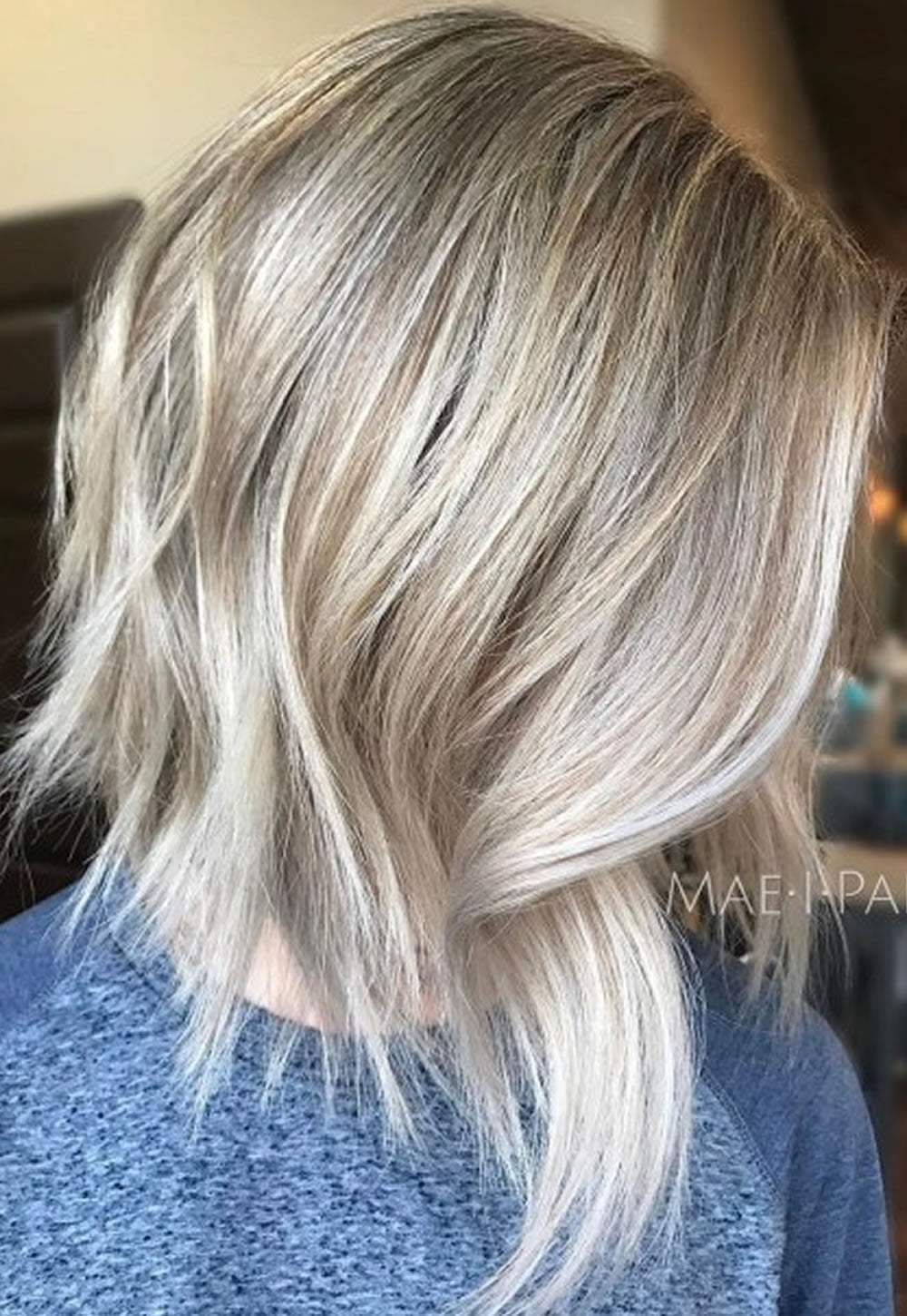 Balayage Hair Colours For Summer Hairstyles 2019 Page 11