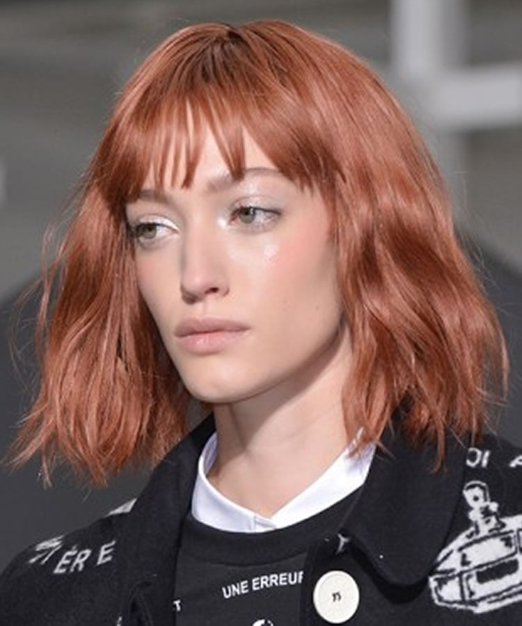 22 Long Bob Haircuts To Inspire Your Next Look For 2019