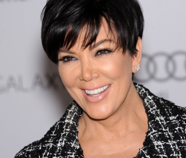 Short Hairstyles For Women Over _