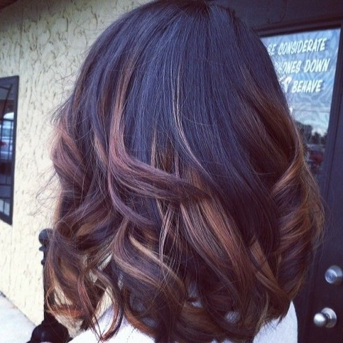 30 Brown Ombre Hair Ideas Hairstyles Update