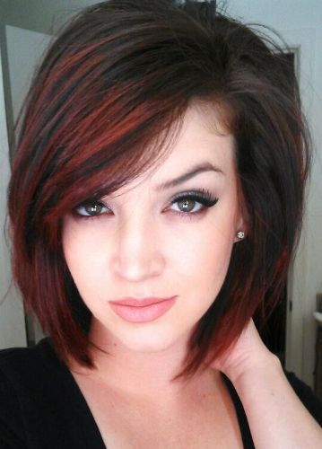 50 Short Hairstyles For Thick Hair Hairstyles Update