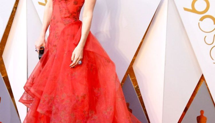 45 Beautiful Oscar Dresses Parade