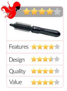 Vidal Sassoon Hot Air Brush Features Amp How It Works