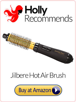 Jilbere Hot Air Brush Review Best Features Limitations