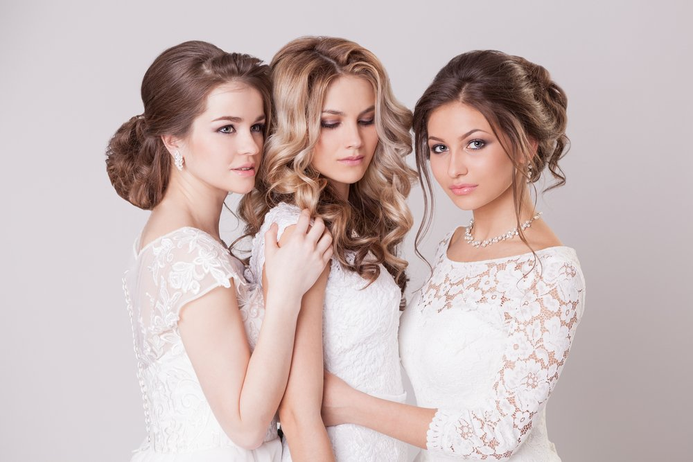 bridal hair packages hair cut colour conditioning at hairven hairdressers in beeston gedling nottingham