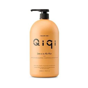 Qiqi Love Is In The Hair Ultra-Cleansing Shampoo 1000ml