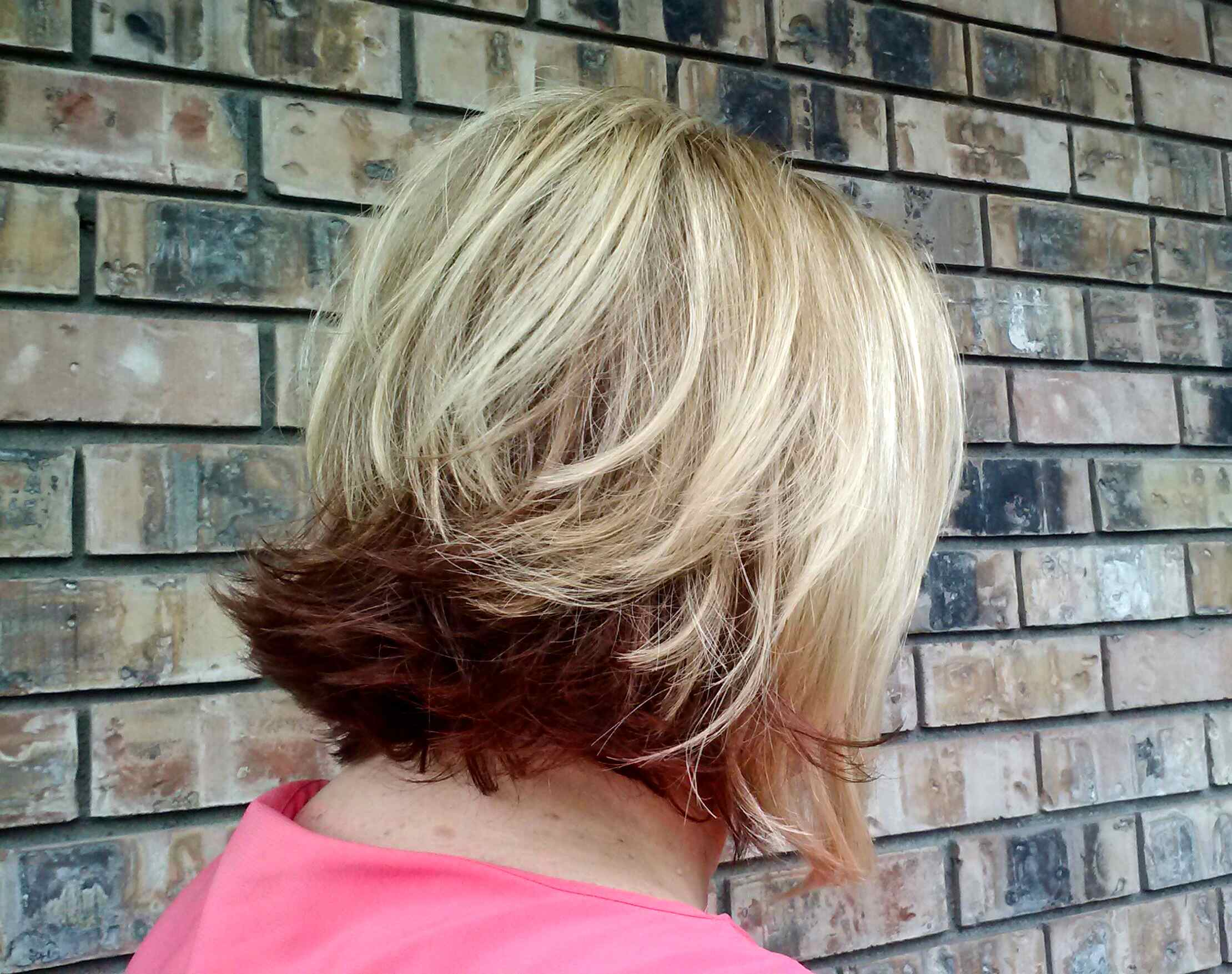 Our Work Hair We Are Salon Renton