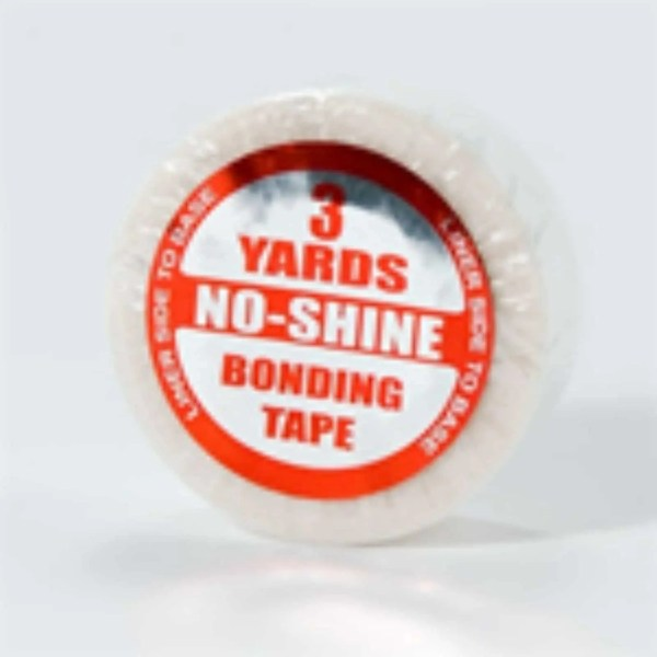 Tape for Wigs and Hair Systems with No Shine