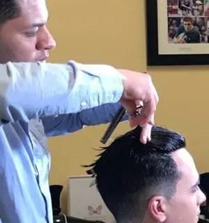 Hair System Refusion Maintenance Service