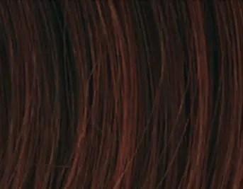 Raquel Welch Dark Auburn Mix