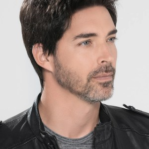 Brad Wig For Men | Synthetic Wig | 15 Colours