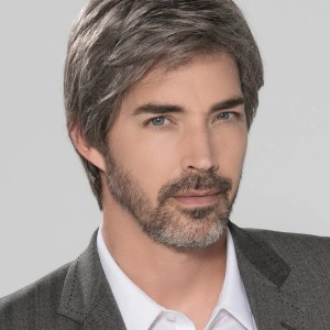 Eric 2.0 Wig For Men | Synthetic Wig | Last Chance To Buy