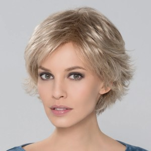 Date Mono Wig | Synthetic Wig (Mono Top) | 11 Colours