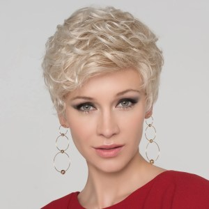 Kiss Wig | Synthetic Lace Front Wig | 11 Colours