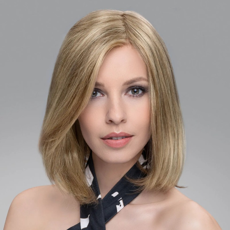 Vario Top Hair Piece by Ellen Wille