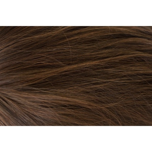 Ginger Brown Colour by Rene of Paris