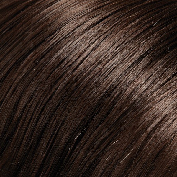 6RN Dark Brown | Brown Renau Natural
