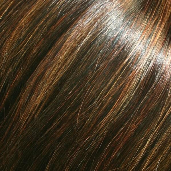 FS6/30/27 Toffee Truffle wig colour by Jon Renau
