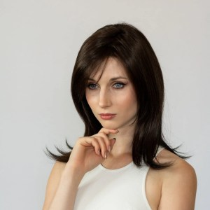 Affair Wig | Synthetic Lace Front Wig | 9 Colours