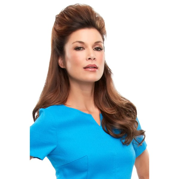 Top This 16inch Topper Hair Piece