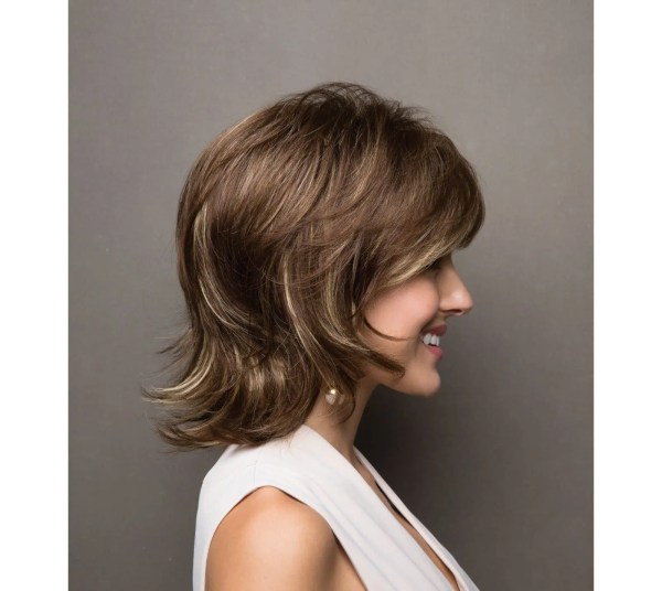 Claire Wig by Rene of Paris