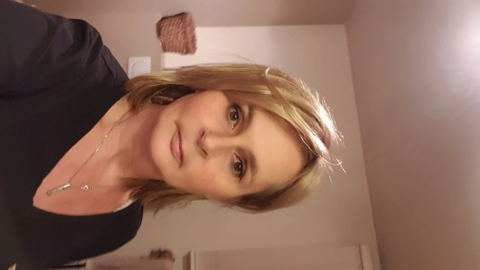Wig review photos