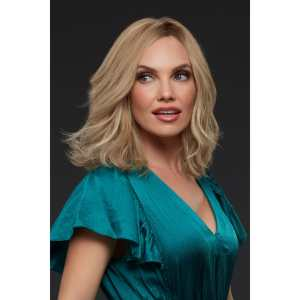 Carrie Wig | Human Hair Lace Front (Mono Top) | 35 Colours