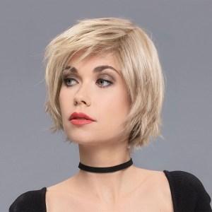 Game Wig In CARAMEL MIX By Ellen Wille