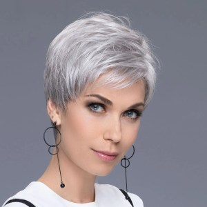 Step Wig | Synthetic Lace Front Wig (Mono Part) | 14 Colours