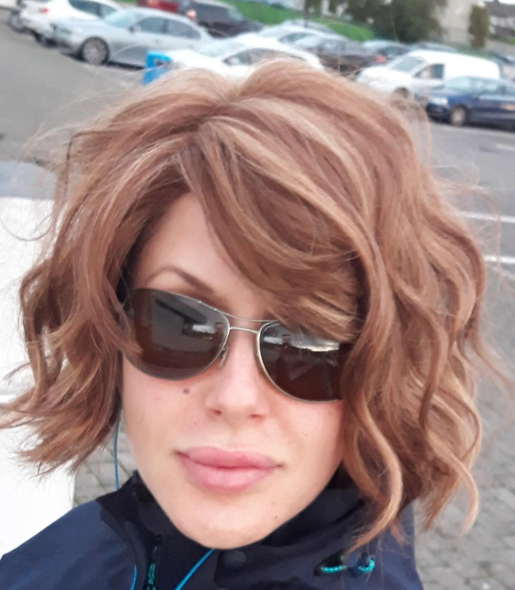 Mila Wig by Jon Renau FS27 | Customer Photo