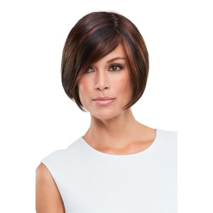 Elisha Wig | Synthetic Lace Front Wig (Hand Tied) | 38 Colours