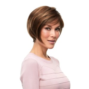Gabrielle Wig | Synthetic Lace Front Wig (Hand Tied) | 39 Colours