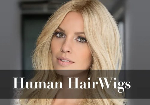 Wigs & Hair Pieces For Alopecia Hair Loss