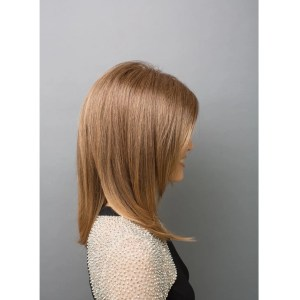 Laine Wig By Rene Of Paris In Marble Brown