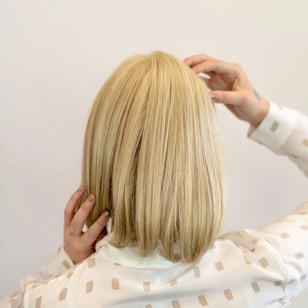 Haute Wig by Jon Renau in 22F16 | Blonde Brownie