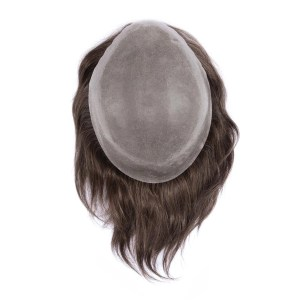 Perma Plus Hair System Cap
