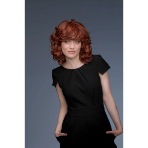 402 Wig   Heat Friendly Synthetic   Lace Front Wig (Mono Top)   12 Colours