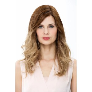 Anastasia Long Large Wig | Remy Human Hair Lace Front Wig (Mono Top) | 9 Colours
