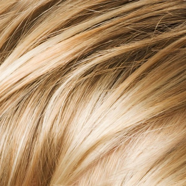 Honey Mix Root Synthetic Wig Colour by Belle Madame