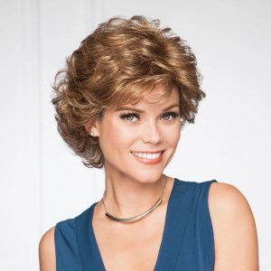 Belle Wig | Synthetic Wig  | 26 Colours