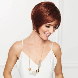 Contempo Cut Wig | Synthetic Lace Front Wig (Mono Part) | 34 Colours