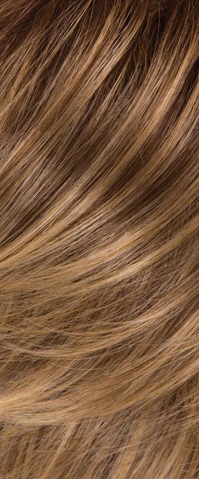 GL11-25SS Honey Pecan Wig Colour by Gabor