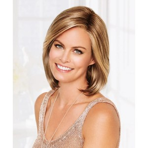 Timeless Beauty Wig   Synthetic Lace Front (Mono Part)   34 Colours