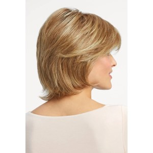 Layer It On Wig By Raquel Welch